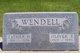 Oliver Edward Wendell