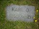 "Karl O. ""K.O."" Balstad"