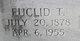 Euclid Theolopolis Ballard