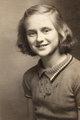 Shirley M <I>Stevenson</I> Mueller