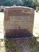 """Profile photo:  Ada Louella """"Ella"""" <I>Tipps</I> Fowler"""