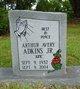 Profile photo:  Arthur Avery Adkins, Jr