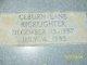 Ceburn Lane Kicklighter
