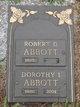Dorothy L Abbott