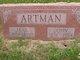 """Jane """"Janie"""" <I>Tarwater</I> Artman"""