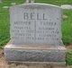PVT Benjamin Jones Bell