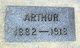 Arthur Leonard Peterson