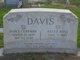 James Curfman Davis
