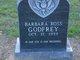 Barbara Ross Godfrey