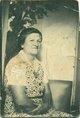 Vera Ethel <I>Parnell</I> Barnes