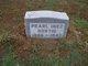 Pearl Inez <I>Thompson</I> Bostic