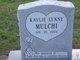 Kaylie Lynne Mulchi