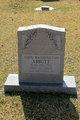 Profile photo:  John Washington Abbott