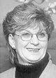 Betty Marie <I>Johnson</I> Cox-Clark