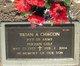 Profile photo:  Brian A Chacon