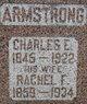 Profile photo:  Rachel Francis <I>Deverick</I> Armstrong
