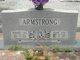 Robert Lee Armstrong