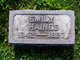 Emily <I>Jones/Cross</I> Haines