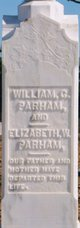 William Crawford Parham