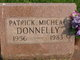 Patrick Michael Donnelly