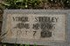 Virgil Steeley