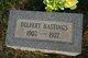 Delbert N. Hastings