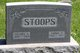 Profile photo:  Henry A. Stoops