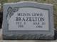 Melvin Brazelton