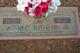 "Mrs Rosa Mae ""Maw"" <I>Starnes</I> McRorie"