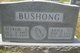 Profile photo:  Anna Elizabeth <I>Estep</I> Bushong