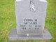 Lydia Margaret <I>Gore</I> McLamb