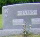 Maude Alma <I>Blanton</I> Halks
