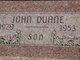 John Duane Adolph