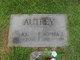 Profile photo:  A L Autrey