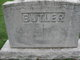 Profile photo:  Absolom B. Butler