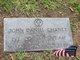 "John Daniel ""J.D."" Chaney"