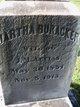Martha <I>Buracker</I> Amiss