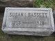 Susan Inez <I>Tibbets</I> Bassett