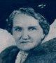Profile photo:  Mary Alice <I>Heagy</I> Cook