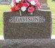 Profile photo:  Ada R Davison