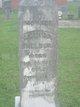 Louisa M. <I>Praytor</I> Shelburn