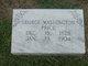 George Washington Price