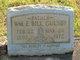 """William Elige """"Bill"""" Gulsby"""