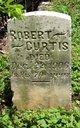 Profile photo:  Robert Curtis