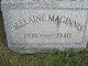 M Elaine Maginnis