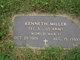 Kenneth Floyd Miller