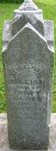 Maggie Lillian Black