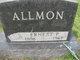Profile photo:  Ernest P Allmon