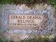Gerald Oraian Billings