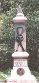 Profile photo:  137th New York Infantry Monument